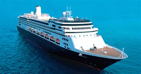 zaandam cruise ship expert review photos on cruise critic