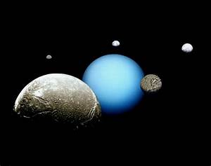 Missions Proposed to Explore Mysterious Tilted Planet ...