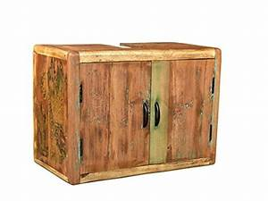 Waschbeckenunterschrank Holz Hängend : regale von woodkings g nstig online kaufen bei m bel garten ~ Markanthonyermac.com Haus und Dekorationen