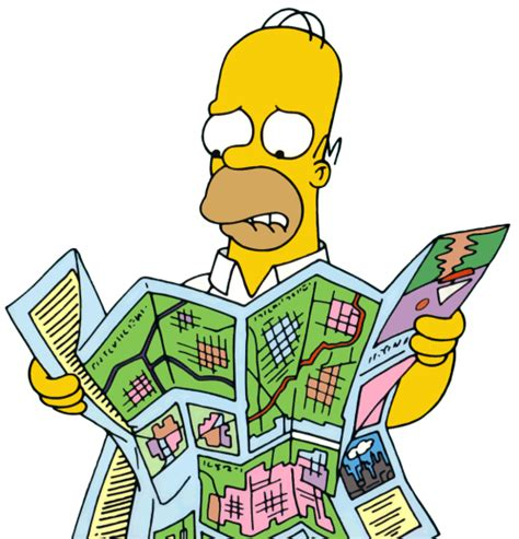 Homer Simpson Pictures — Simpsons Crazy