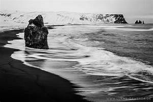 Schwarz Weiß Kontrast : island bilder schwarz wei fotos landschaft natur ~ Markanthonyermac.com Haus und Dekorationen