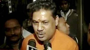 What is my fault, Kirti Azad asks Modi after suspension ...