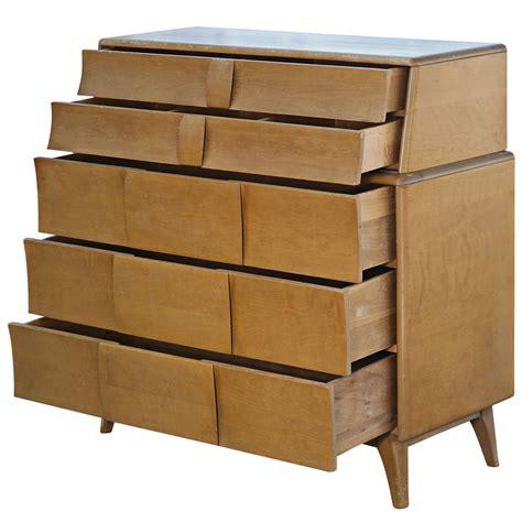 heywood wakefield dresser vintage heywood wakefield m141 kohinoor dresser with m149