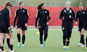 What time is the U.S. women's national team's first Women ...