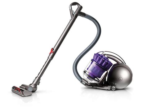 new dyson dc39 animal multi floor canister bagless