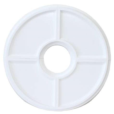 westinghouse 77034 16 quot medallion split design white