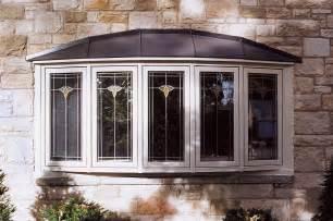 Bow Windows  American Window Industries