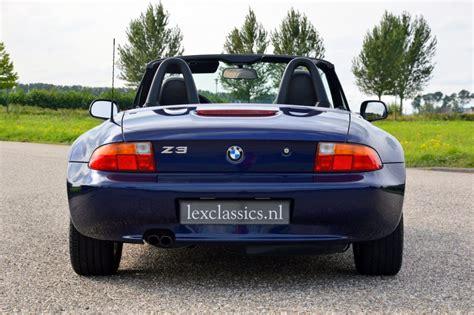 1998 Bmw Z3 2.8l (ref 361