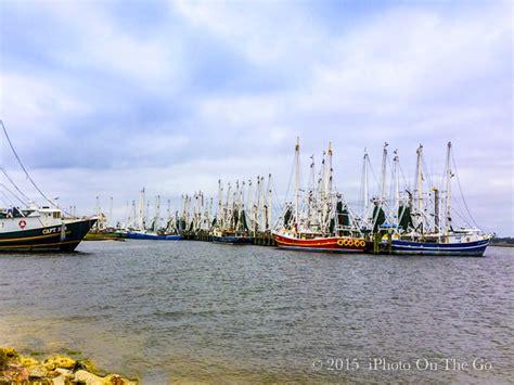 Shrimp Boat Tour Biloxi Mississippi by Gulf Coast Seafood Tour New Orleans La To Biloxi Ms