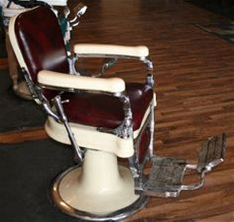 Vintage Barber Chairs Craigslist by Ideas For My Barber Chair On Barber Chair