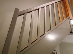 comment repeindre facilement un escalier en bois