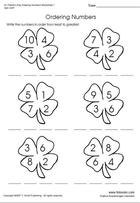 15 Best Images Of Ordinal Number Worksheet First Grade  Ordinal Numbers Worksheet, Ordinal