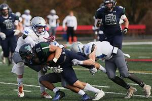 St. Mary's Ryken football captures first WCAC championship ...