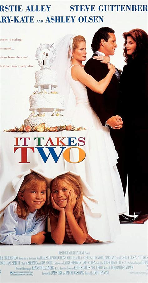 It Takes Two (1995) Imdb