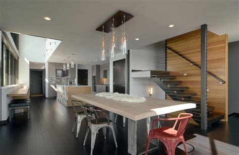 Home Design Inside : 10 Contemporary Elements That Every Home Needs