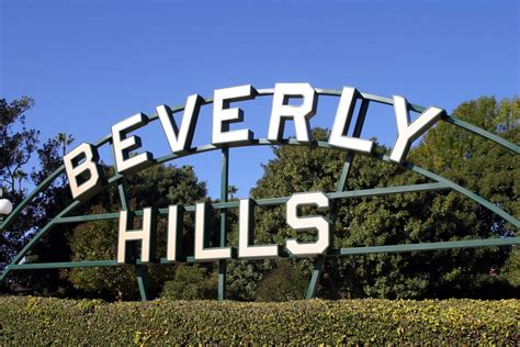 Beverly Hills Real Estate Agent  Beverly Hills Real