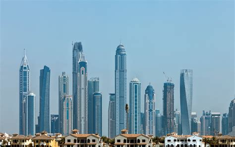 Tall Buildings : Tallest Buildings In The World