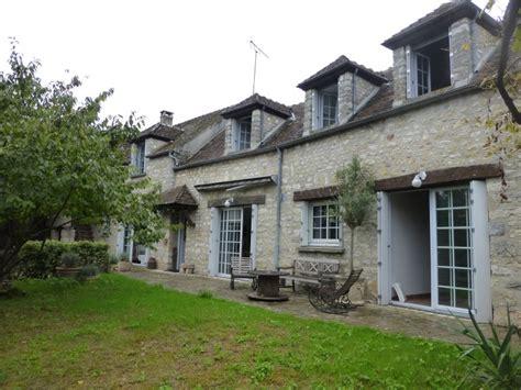 maison 224 vendre en ile de seine et marne chevrainvilliers superbe propri 233 t 233 en 224