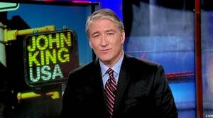 CNN Cancels 'John King, USA', Replaces It With 'The ...