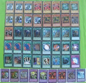 visual impressions my synchro warrior elemental decks casual yu gi oh with