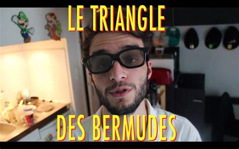dr nozman le triangle des bermudes