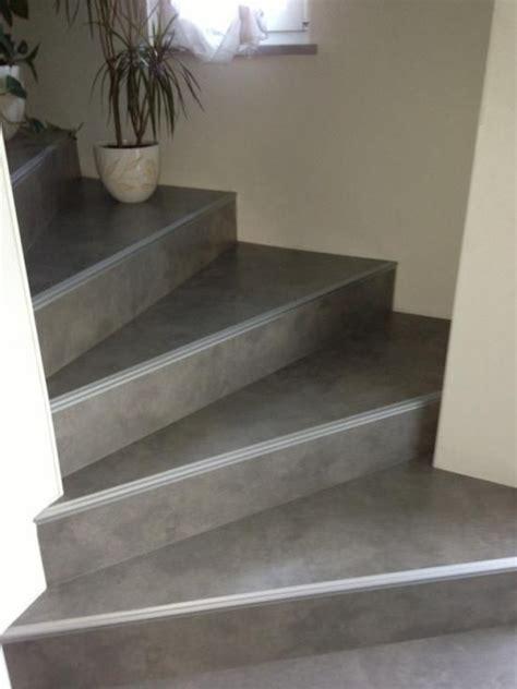pi 249 di 25 fantastiche idee su habillage escalier b 233 ton su escalier en beton