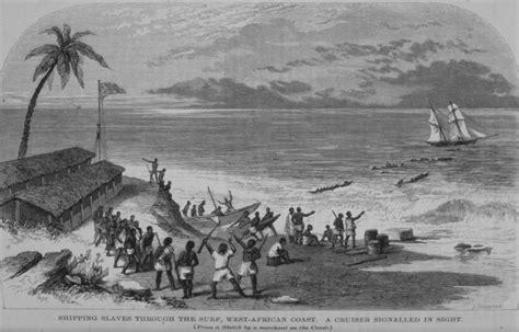 Ship Follow The Trade by The Middle Passage Atlantic Slave Trade Aoxoa