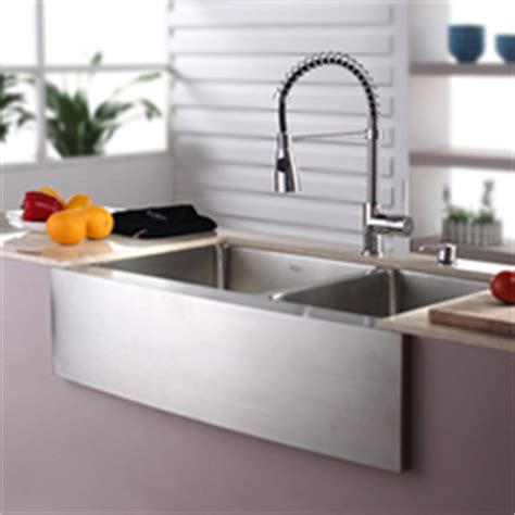 Home Depot Kraus Farmhouse Sink by Farmhouse Sinks For The Kitchen Famhouse Apron Sinks By