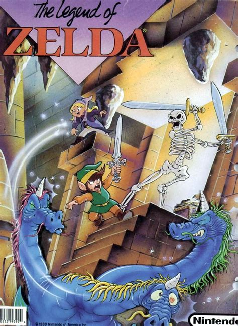 Blast From The Past Cool Art From The Legend Of Zelda Folder Poisonmushroomorg
