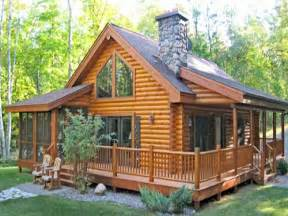 inspiring log home plans with wrap around porch nearby log cabin home with wrap around porch big log cabin homes