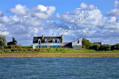 vente maison bretagne sud bord de mer