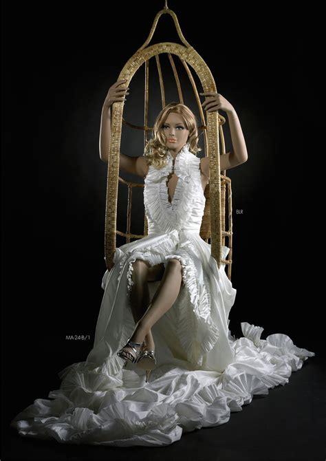 mannequin femme boutique vetement robe vitrine ebay
