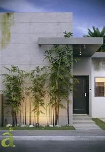 Fassadenfarben Am Haus Sehen : 10 cores para fazer a fachada de sua casa parecer moderna ~ Markanthonyermac.com Haus und Dekorationen