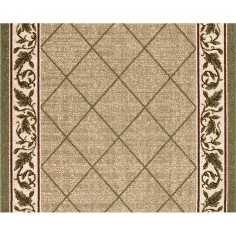 multy home floor runner carpet review