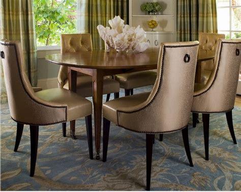 chaises fauteuil salle a manger bricolage maison et d 233 coration
