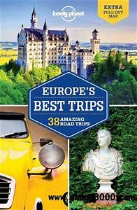 Lonely Planet Europe's Best Trips (Travel Guide) - Free ...