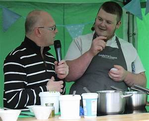 Gallery - Live Cookery Shows - The Cookery Theatre Company