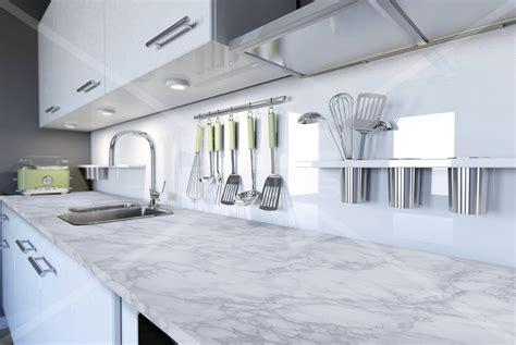 adh 233 sif plan de travail marbre blanc brillant marbre 2800 luminis