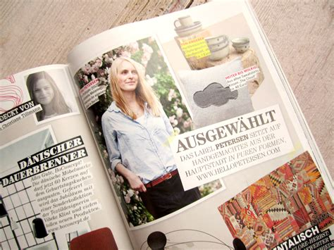 Couch Magazin Petersen
