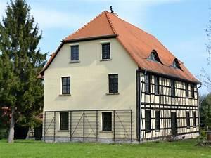 Wohnen Im Fachwerkhaus : wohnen im fachwerkhaus ~ Markanthonyermac.com Haus und Dekorationen