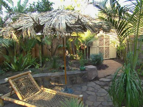 Perfect Tiki Patio Design Ideas-patio Design #
