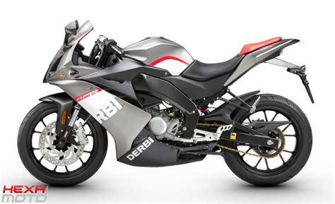 derbi gpr racing 50 hexa moto