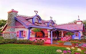 Casa Amore De : wallpaper castillos de princesas imagui ~ Markanthonyermac.com Haus und Dekorationen