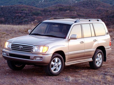 Land Cruiser 100 by Toyota Land Cruiser 100 Picture 4096 Toyota Photo