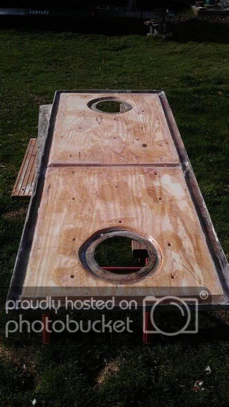 Boat Gas Tank Hatch by Grady White Boat Owners View Topic Wood Flour Gas Tank