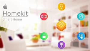 Apple Smart Home : homekit a game changing innovation for a smart home ~ Markanthonyermac.com Haus und Dekorationen