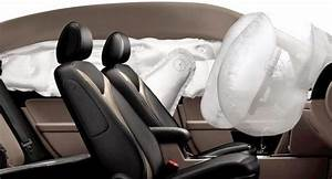 Q&A: Do all new cars have airbags? – The Mercury News