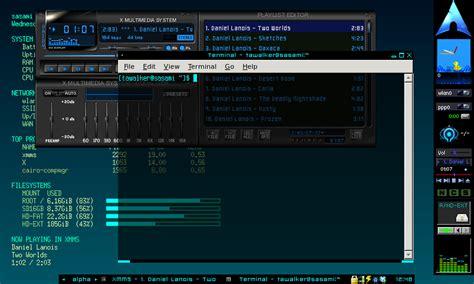 fluxbox eee 701 planetoid