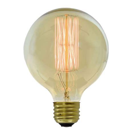 antique light bulbs 40w large antique edison globe light bulb