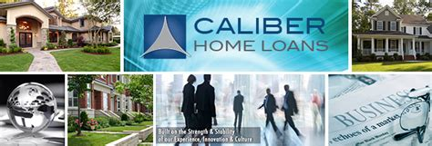 Caliber Home Loans : Caliber Home Loans Hires Michael Brown As Senior Vp Of